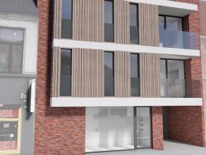 Residentie '17' is een vernieuwend bouwproject aan de rand van Brugge. Met de Kruispoort in het vizier bent u zeker van een goede bereikbaarheid en vl