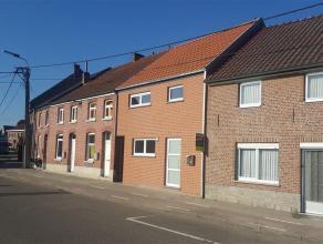Moderne nieuwbouw woning aan de rand van centrum Wijgmaal. De volledig nieuwe woning beschikt over een inkomhal, een apart toilet, een leefruimte met
