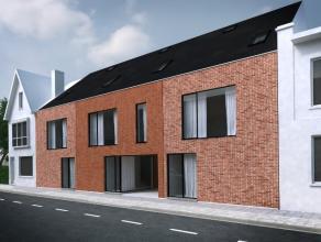 Eigendom Nieuwbouwprojecten Een gesloten nieuwbouw woning volledig afgewerkt, casco of ruwbouw. Gelegen nabij belangrijke invalswegen (R4/E40), schole