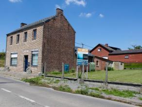 Aangename woning in het rustige en landelijke Budingen met 3 ruime slaapkamers op een perceel van 659m²! Naast de woning ligt een grond die een a