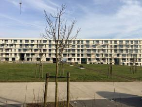 Nieuw appartement met twee slaapkamers van 85 m² gelegen aan het Viander domein in Tienen. Inclusief parking met kelderberging. De huurprijs bedr