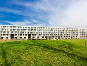 Prachtig nieuw appartement met drie slaapkamers gelegen in Residentie PIT met zicht op het Viander domein. Het appartement heeft een bewoonbare opperv