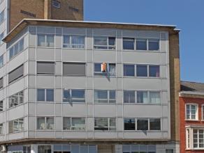 Zeer ruim en gezellig appartement te huur nabij centrum Aalst. Dit appartement omvat een mooie inkom, prachtige leefruimte met zicht op Parklaan en ro