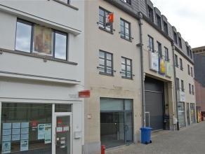 Dit goed onderhouden en instapklaar appartement is gelegen in het centrum van Aalst (op 100 meter van de Grote Markt) en beschikt over: een inkomhal,