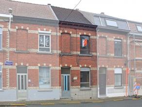 Starterswoning voor beperkt budgetStarterswoning gelegen nabij verbindingsweg (Astridlaan) en vlakbij station/centrum. Indeling: inkomhal, ruimte voor
