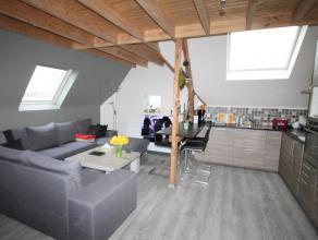Twee studio's te huur in het centrum van Tielt. <br /> De studio's kunnen enkel samen gehuurd worden. <br /> INSTAPKLAAR, NIEUW, GESCHILDERD, VERLICHT