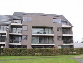 Nieuwbouwappartement met 1 slaapkamer en tuin met terras in Tielt!Ligging: Centrum Tielt. Nabij openbaar vervoer. Op wandelafstand van bakker, slager,