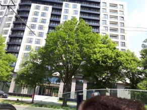 Charmant appartement situé au 2ème étage dun bâtiment neuf. Lappartement se compose dune entrée, salon avec cuisine