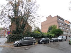 Bouwgrond met ééngezinswoning gelegen op de hoek van de Frans Nensstraat en de H. consciencestraat te Leuven met een totale grondoppervl