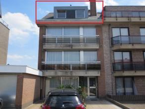 Aangenaam appartement op de 3de verdieping om de hoek van de Leopoldlaan nabij het centrum van Aalst en het Onze Lieve Vrouw ziekenhuis. Het apparteme