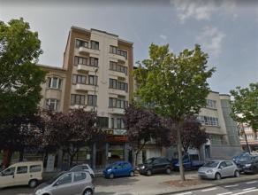 LAEKEN / Quartier Heizel, à proximité des commerces et communications, bel appartement de ±66m² situé au 3ème