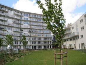 C3.2 - SCHAERBEEK, à deux pas du parc Josaphat, dans un quartier calme et vert, dans une résidence neuve et bien située, appartem