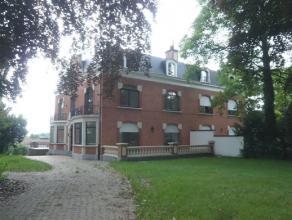UCCLE, dans le quartier très prisé du Dieweg, superbe propriété de standing, finitions luxueuses, d'une superficie habitab