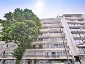 Appartement te koop in 1000 Bruxelles