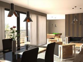 Mooie gelijkvloerse appartement met terras             Residentie Victoria is een nieuwbouwproject van 9 appartementen ideaal gelegen te Houthalen, na