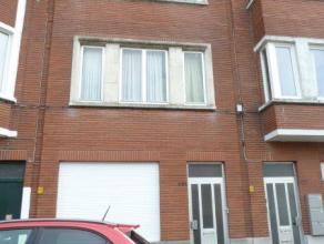 Info en afspraken enkel per mail: info@fidesinvest.be<br /> <br /> 1 slaapkamer appartement van 50 m²<br /> Het appartement is voorzien van nieuw