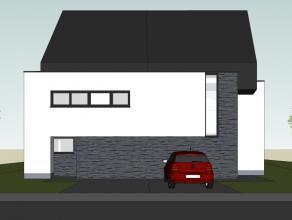 Deze woning kan gebouwd worden op uw grond. Heeft u nog geen grond? Dan gaan wij samen met u op zoek naar een geschikte grond. De prijs hier vermeld,