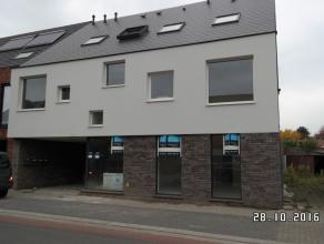 Dit nieuwbouw appartement is gelegen in het centrum van Wachtebeke en geniet een uitstekende ligging dichtbij het winkelcentrum. Het appartement omvat