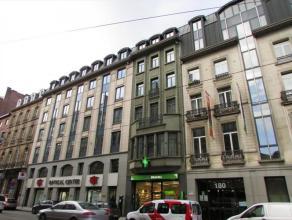 Kantoorruimten te huur in het centrum tussen Botanique en het park van Brussel. Het Royal Center profiteert van een unieke combinatie van alle vormen
