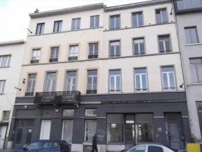 Kantoorruimtes te huur in de Kanaal zone van Brussel, op wandelafstand van de Dansaert wijk.De ruimtes zijn zonet gerenoveerd en zijn beschikbaar aan