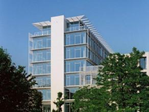 Nieuw kantoorgebouw. Combinatie van de beste locatie (Schuman verkeersplein) en een geweldige werkomgeving. Dit gebouw is uitgerust met de beste mater