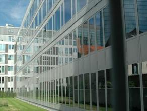"""De Laurentide is gelegen op een zeer aantrekkelijke plaats, in de """"Espace Nord"""", in het hart van Brussel centrum. Deze zone geniet van een zeer goede"""