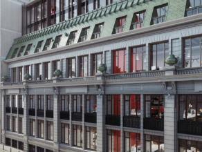 Prachtig kantoorgebouw in het hart van Brussel, vlakbij het Centraal-Station, de Grote Markt, de Brouckèreplein, het Muntplein, en vele metro-s