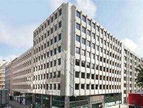 Gebouw gelegen in het meest prestigieus administratief wijk van Brussel. Het een moderne werkplaats aan met fijne afwerking. De lokalen zijn compleet