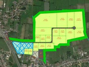 Eindelijk beschikbaar! Verschillende percelen industriegrond op een toplocatie langs de N47 met een zeer vlotte ontsluiting naar de E17 Gent-Antwerpen
