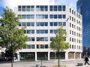 Het Madou Center is gelegen vlakbij de Kunst-Wet wijk, een belangrijke zakenwijk in het centrum van Brussel.<br /> Verschillende kantoorruimtes met ve
