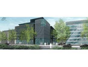 Bijzonder kantoorproject met een uitstekende ligging en bereikbaarheid, vlak naast de Binnensingel in Antwerpen. Start werken: september 2011. Oplever