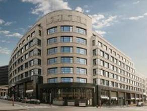 Bedrijfsvastgoed te huur in 1000 Brussel