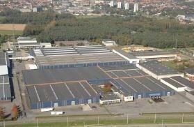 Bedrijfsvastgoed te huur in 9100 Sint-Niklaas