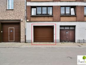 Garage te huur in 4000 Liège