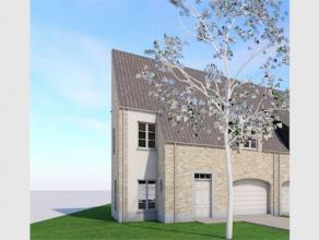 Dit uitzonderlijk mooi nieuwbouwproject is uniek voor de streek, dit omwille van de mooie ligging en hun binnenruimtes ! Specificaties Woning 5: Indel