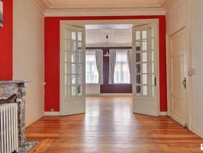 VERVIERS - Agréable appartement 1 chambre situé au rez-de-chaussée avec terrasse couverte et jardin privatifs ! Situation pratiqu