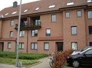 Ligging: Gelegen op korte afstand van Leuven centrum,  de campus in Heverlee en van de autostrade, eerste verdiepingIndeling: Living, 2 slaapkamers, b