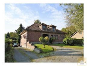 Spacieuse maison d'habitation située au Grand Chemin de Masnuy, 19 à Maisières (d'après titre à front du chemin du