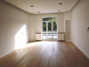 Quartier européen dans une rue calme, splendide appartement 1 chambre dans une magnifique maison de caractére entièrement r&eacut