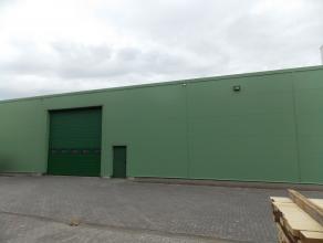 Oreon Properties presenteert:Een goed onderhouden magazijn van 3.907m² te huur, met een uitstekende locatie op de Atealaan (Industrie terrein Her