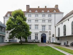 Het Schuttershuis, een cultureel-historisch waardevol gebouw uit de 17de eeuw werd in 1997-1998 volledig gerenoveerd met behoud van authenticiteit en