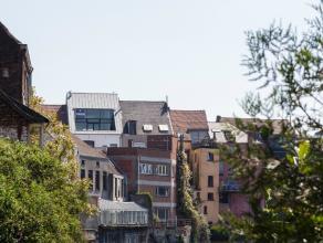 NEC PLUS ULTRA! Dit bijzonder appartement bevindt zich op de tweede, derde en vierde verdieping van een karaktervol herenhuis nabij Brabantdam en Zuid