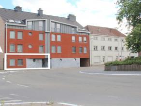 Voor bezoek bel 054/69.39.35 ! Vlakbij het centrum van Geraardsbergen bevindt zich dit ruim instapklaar appartement met twee slaapkamers. Het appartem