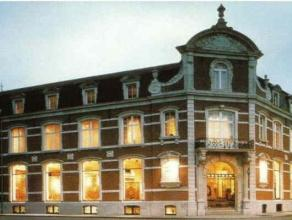 Description LocationBeautiful authentic and unique corner building, with excellent visibility located Havermarkt in Hasselt, at walking distance from