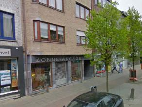 Description LocationCommercial surface on ground floor on an excellent location along the Bredabaan in Brasschaat.