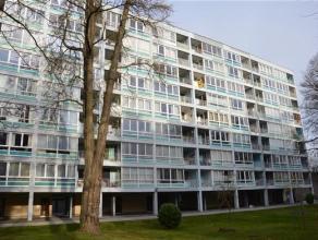 INFOS ET VISITES AU 081/47.00.28 - Superbe appartement de 2 chambres au 6ème étage dune belle résidence. Situé à 2