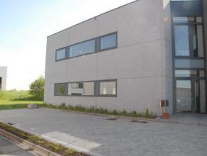 Espace bureaux de 70m² situé dans le zoning-Industriel de Wavre, idéalement situé à deux pas du centre de Wavre et de