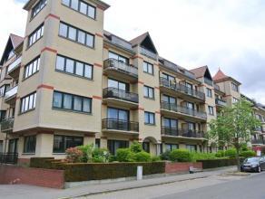 A la limite de Woluwe  dans un rue san sissue - superbe appartement modern de 65m² dans un immeuble récent avec terrasse et ascenseur. Com