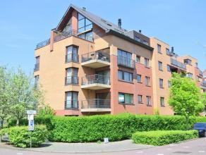 Dans un quartier calme et très résidentiel  appartement de 95m² - lumineux avec belle terrasse - dans un immeuble récent ave