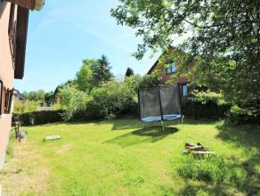 Dans un quartier résidentiel recherché de Wavre, au calme et dans un environnement verdoyant et familial, venez découvrir le temp